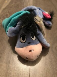 Surprising Details About Winnie The Pooh Sweet Dreams Eeyore Bean Bag 6 Stuffed Animal Toy Mattel New Unemploymentrelief Wooden Chair Designs For Living Room Unemploymentrelieforg