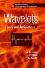 Wavelets: Theory and Applications by P. Maas, A. Rieder, A. K. Louis (Hardback, 1997)