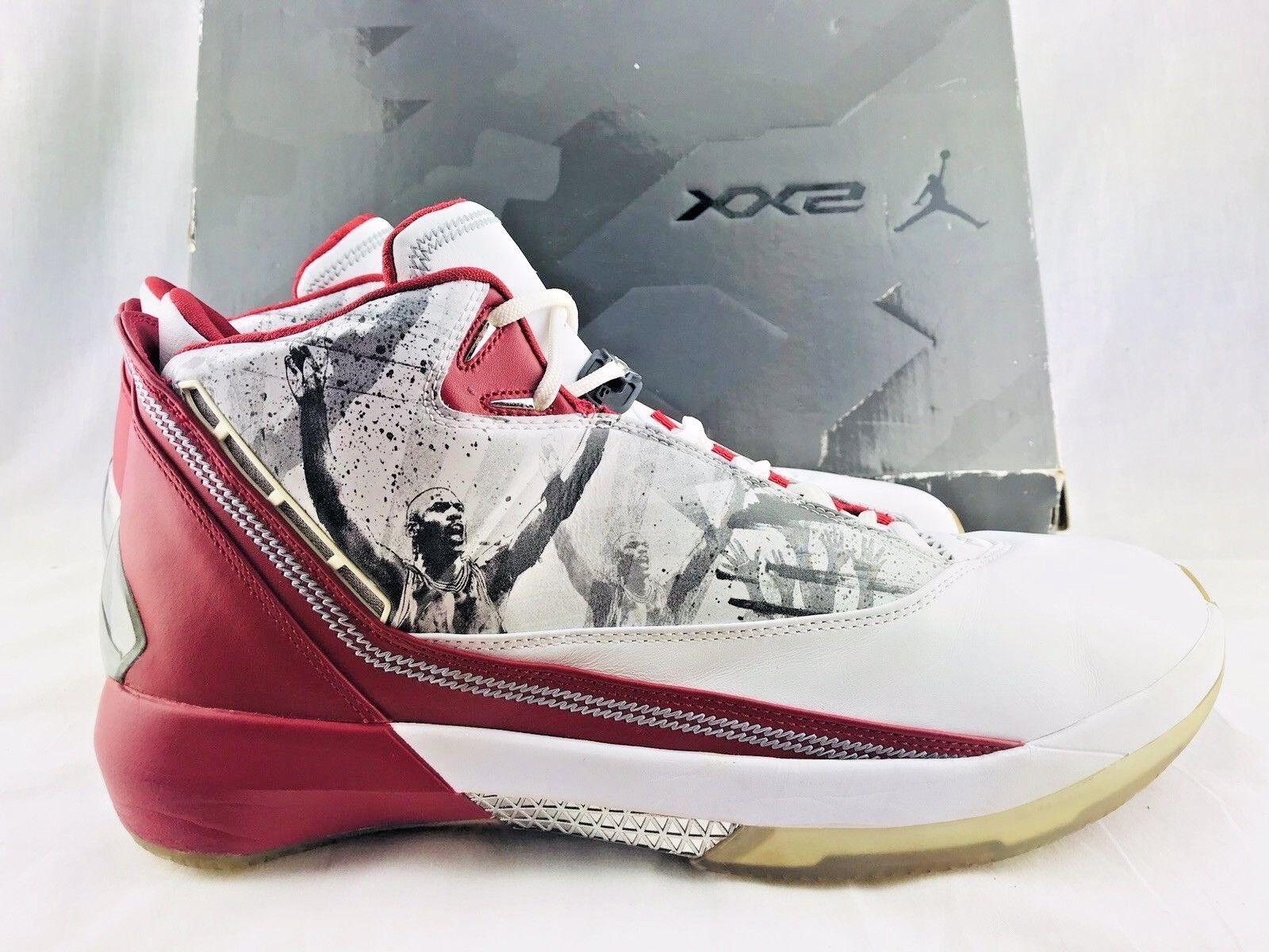 online store f77c9 2115b Nike lebron james soldato xi rosso uomini scarpe da basket ci rosso xi  897644-008 sz 13 474346