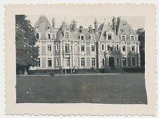 Foto Frankreich Schloss  in La Jumellière  2.WK (W810)