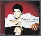 CD ALBUM 11 TITRES--PATRICK FIORI--PRENDS MOI--1999
