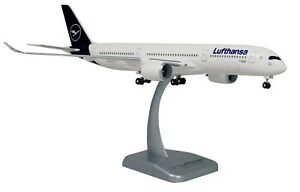 LIMOX-1-200-Airbus-A350-900-Lufthansa-New-Livery-D-AIXI-Flugzeugmodell-OVP