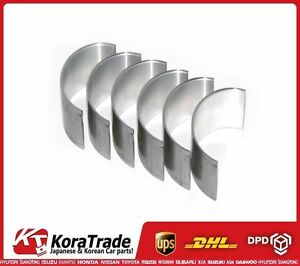 Renault-Clio-1-5dci-ENGINE-Big-end-shell-con-rod-bearings-K9K