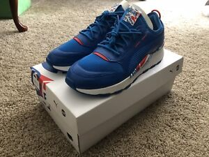 Image is loading Puma-rs-0-Pepsi-size-13-Blue 571ff3147