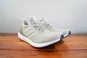 brand new b7170 de18e Details about Deadstock Adidas Ultra Boost 3.0 Olive Copper BA8847 Ultra  Boost - Size 7.5