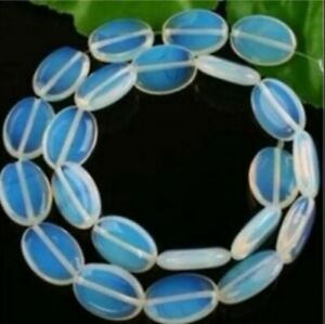 "Square 8x8mm Sri Lanka Moonstone Gemstone Loose Beads 15/""  AAA"