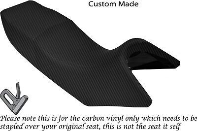 Hydro-Turf SB-H04-B Seat Cover Black//Carbon