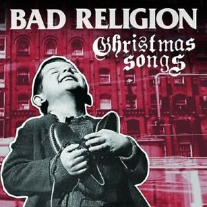 BAD-RELIGION-CHRISTMAS-SONGS-CD-NEU