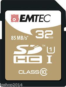 MEMORY-CARD-32-GB-CLASS-10-GOLD-MEMORY-85-MB-S-FULL-HD-CANON-NIKON