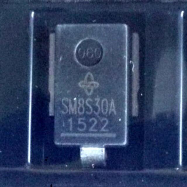 5PCS SM6A27 Encapsulation:DO218,Surface Mount Automotive Transient VolTAGE