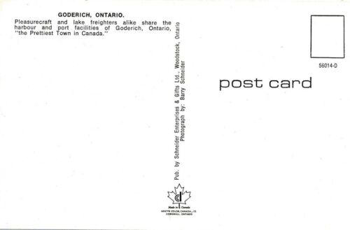 Goderich 95 Ontario