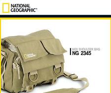 Pro NG 2345 National Geographic DSLR Camera Bag For Canon Nikon SONY Camera Bag