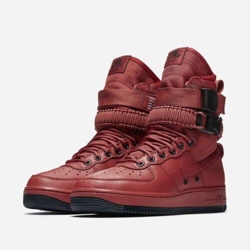 3 Eur 600 negro 36 Af1 Wmns Nike Sf Nuevo Cedar 857872 cedro Uk OqAnUfw
