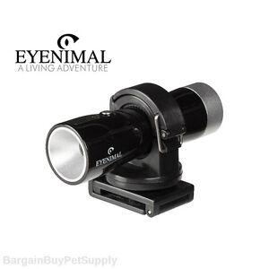 Eyenimal-Dog-Videocam-Pet-Cam-Collar-Harness-Cap-Video-Camera-N-3039