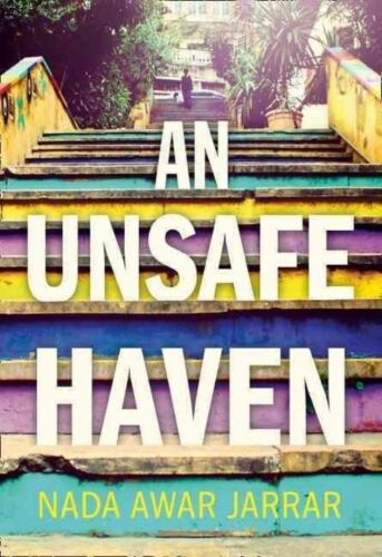 1 of 1 - An Unsafe Haven-ExLibrary