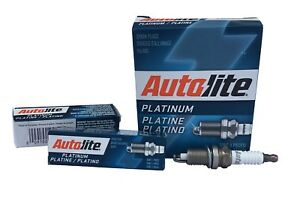 6x-bujias-Autolite-ap985-Platinum-jeep-grand-cherokee-Wrangler