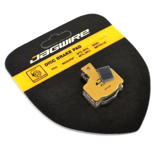 MT2 Jagwire Mountain Pro Disc Brake Pads,For Magura MT8 MT4 MT6