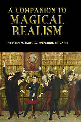 A Companion to Magical Realism (Monografías A) by