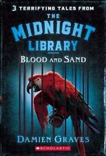 Apple: Blood and Sand Vol. 2 by Damien Graves (2006, Paperback)