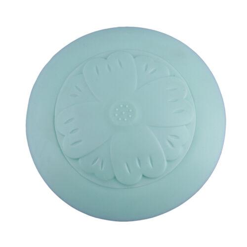 Sink Strainer Drain Plug Hole Bath Basin Steel Hair Filter Catcher Cover SH