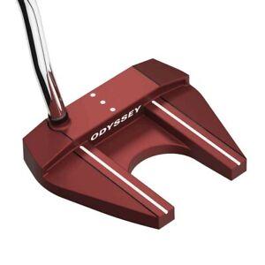 Brand New Odyssey O-Works Red - Oworks Choose Model Length LH RH