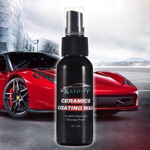 50ml-Car-Anti-scratch-Liquid-Ceramic-Window-Glass-Spray-Wax-Coating-Polish-Kits