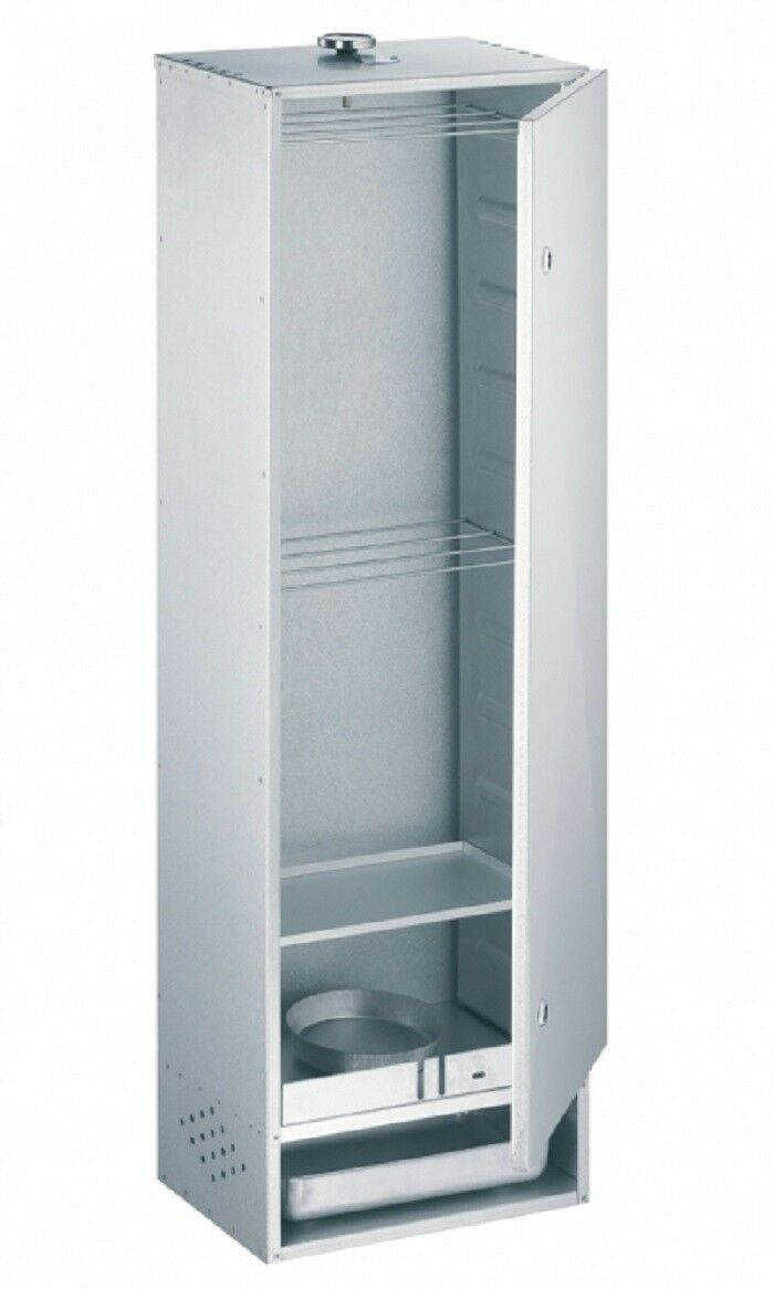 Stoves 770015 oven  smoker smoking box 75x39x21cm-aluminiertes cold sheet  latest styles