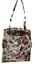 Indexbild 2 - Blumen Einkaufsbeutel Buschrosen Gobelin Shopper Einkaufstasche Umwelttasche