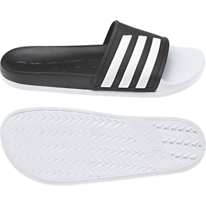 Adidas Men Sandals Adilette TND Slides Beach Black Swimming