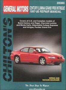 lumina chilton manual rh lumina chilton manual angelayu us 98 Grand Prix Custom 98 Grand Prix Window Regulator