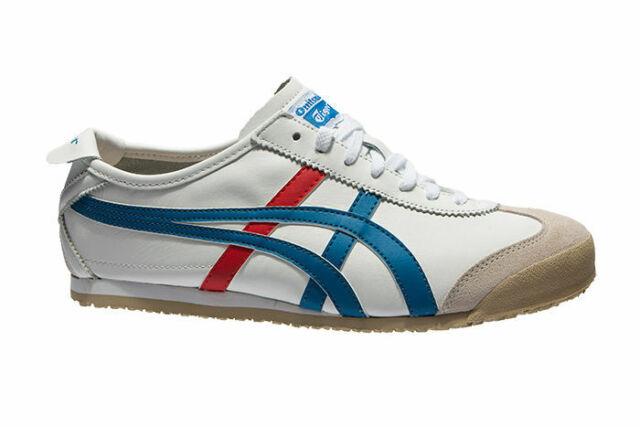 66 Mexico Onitsuka 5 Sneaker 41 Tiger Blau Weiß 3Rq4ALj5