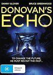 1 of 1 - Donovan's Echo  (DVD, 2015)