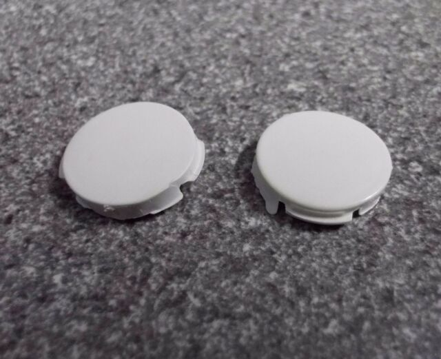 Swift Sterling caravan screw cover caps for use on endcap and wheelspat ENSC1