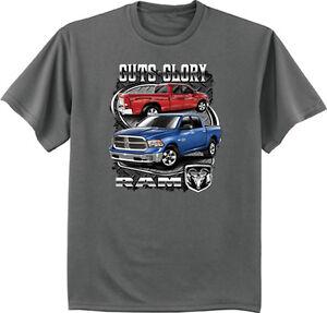 Details about Dodge ram t-shirt for men Dodge