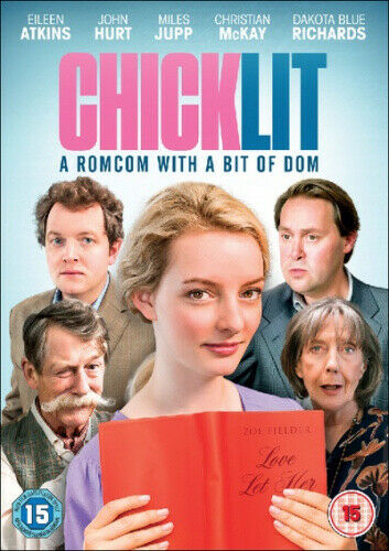 ChickLit [Region 2] - DVD - New - Free Shipping.