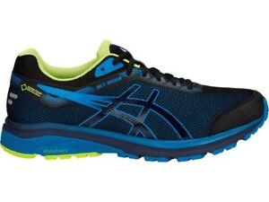 asics gore tex mens running shoes