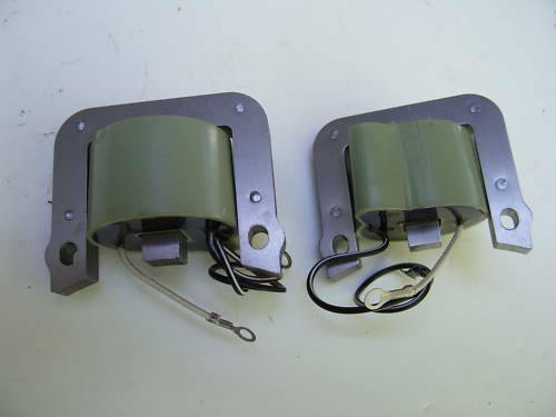 2 LAWN BOY  COILS FOR D-SERIES  678539 NEW LAWNBOY