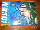 <> Aquarium Magazine n°136 Discus Bassin entretien Filtre Semi-humide Nourriture