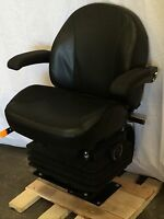 Backhoe Seat Case 580 580c 580d 580e 580l Catapiller