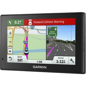 Garmin-DriveAssist-50LMT-Automobile-Portable-GPS-Navigator-Mountable