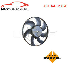 ENGINE COOLING RADIATOR FAN NRF 47388 P NEW OE REPLACEMENT