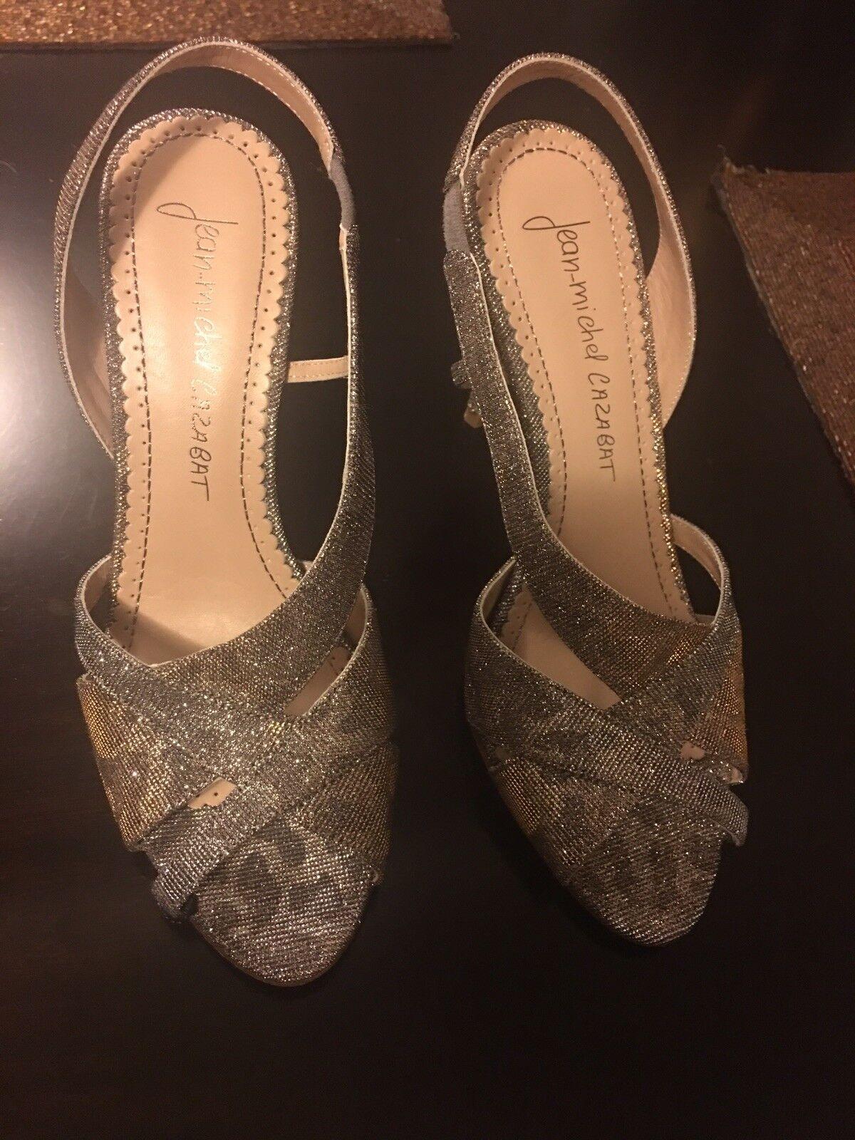 Jean michel cazabat chaussures Taille 38