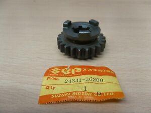 SUZUKI-GT125-4th-Gear-Nos-Part-24341-36200-B12