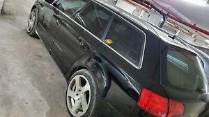 2007 Audi A4 -