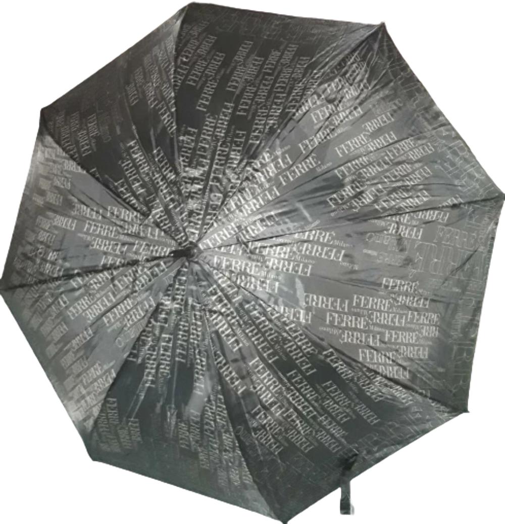 Large Umbrella FERRE 'MILAN