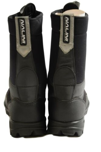 Nalini Winter Work Boot Neoprene choisissez Noir taille une Chaussures vAvqaFxU