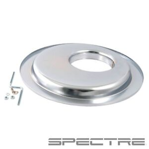 SPE Air Filter Base Plate For BASE AIR CLEANER, 14 OFFSET 4768