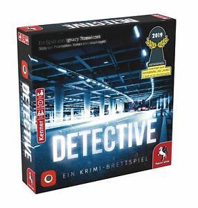 Detektive Spiele