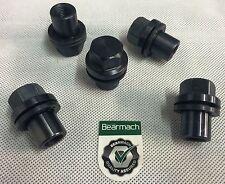 Bearmach Land Rover Range Rover L322 Alloy Wheel Nuts RRD000011 x 5