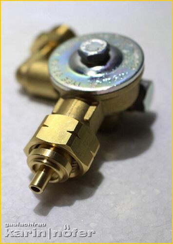 LPG  Filter Valtek Hochdruck Entnahmefilter für Tankflasche kurze Ausführung